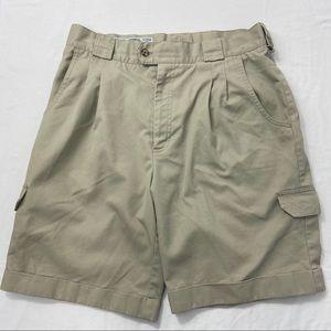 Tilley Endurables Mens Beige Shorts